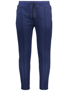 NO-EXCESS Broek 90790205 136 Indigo Blue