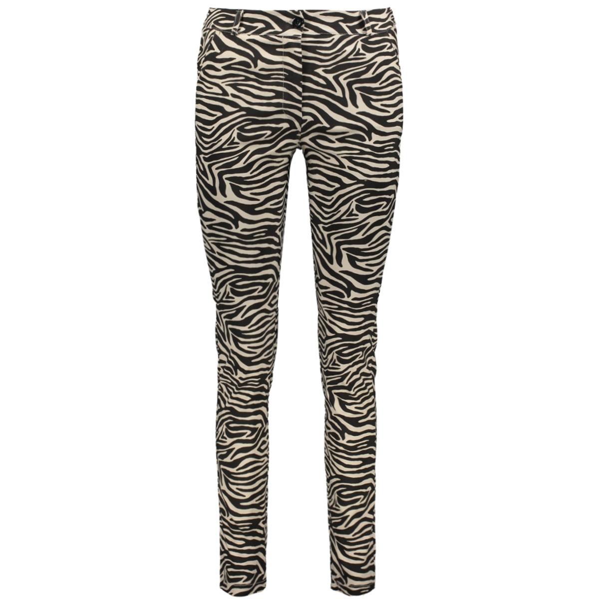 3568 chino zebra iz naiz broek sand
