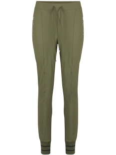 Zoso Broek TRAVEL PANT HR1912 ARMY/ NAVY