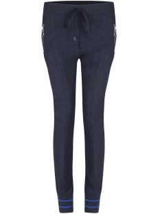 Zoso Broek TRAVEL PANT HR1912 NAVY/COBALT