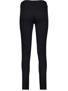 tight pant with piping sr1914 zoso legging navy/cobalt