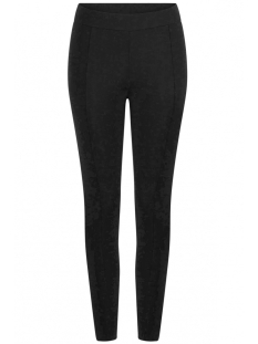 Zoso Legging ELLA 2 TRAVEL TIGHT PANT BLACK