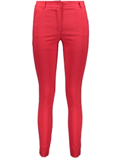 IZ NAIZ Broek CHINO 3568 RED