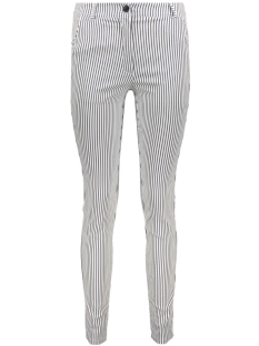 IZ NAIZ Broek CHINO 3568 STRIPED