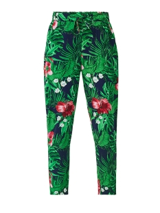 s.Oliver Broek BROEK MET ALL OVER PRINT 05906734227 59A9
