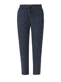 s.Oliver Broek BROEK MET ALL OVER PRINT 05906734227 59B3