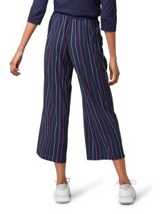 culotte broek met streep 1012734xx71 tom tailor broek 18868