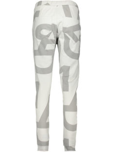perfect jogger 20 004 9103 10 days broek silver white