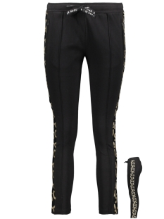 10 Days Broek SPORTY PANTS 20 015 9103 BLACK