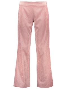 Goût d'Anvers Broek WIDE PANTS CORDUROY GDA12  0505 SOFT PINK