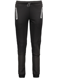 10 Days Broek SCUBA TECH JOGGER 20 045 9103 BLACK