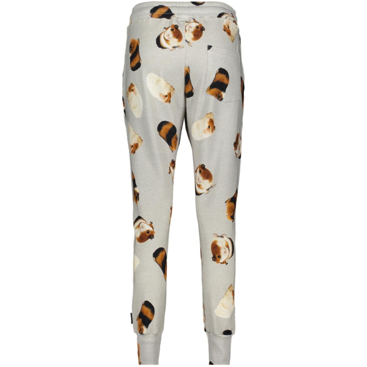 cavia mania pants fw2019 snurk broek grey