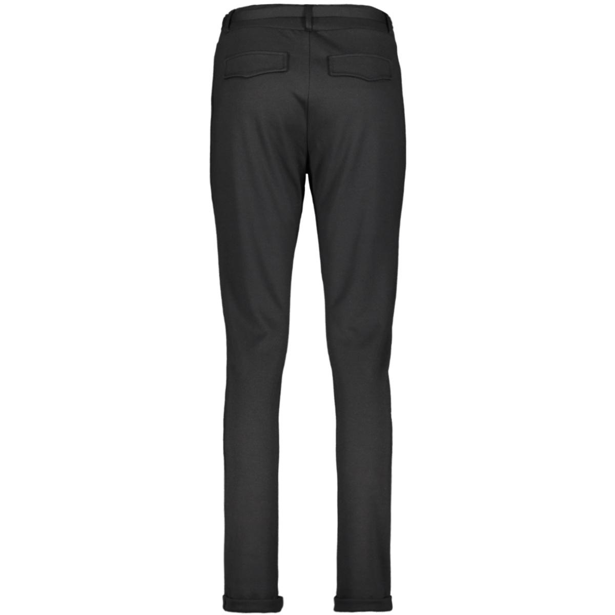 jenna punto trouser 195 zoso broek black