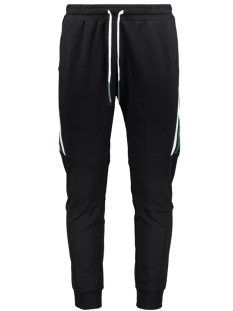 Antony Morato Broek SPORT THE GREEN LIN MMFP00283 BLACK