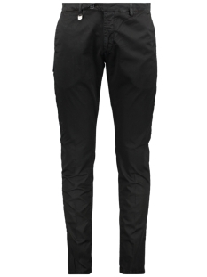 Antony Morato Broek TROUSERS MMTR00496 BLACK