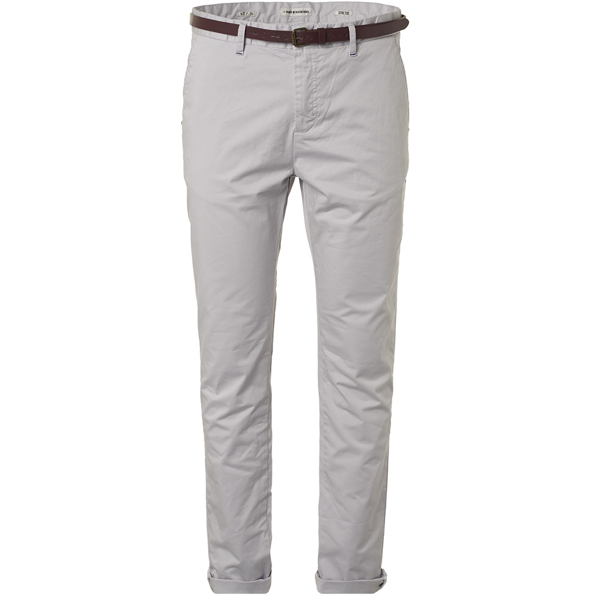 chino 957110115 no-excess broek 017 chalk