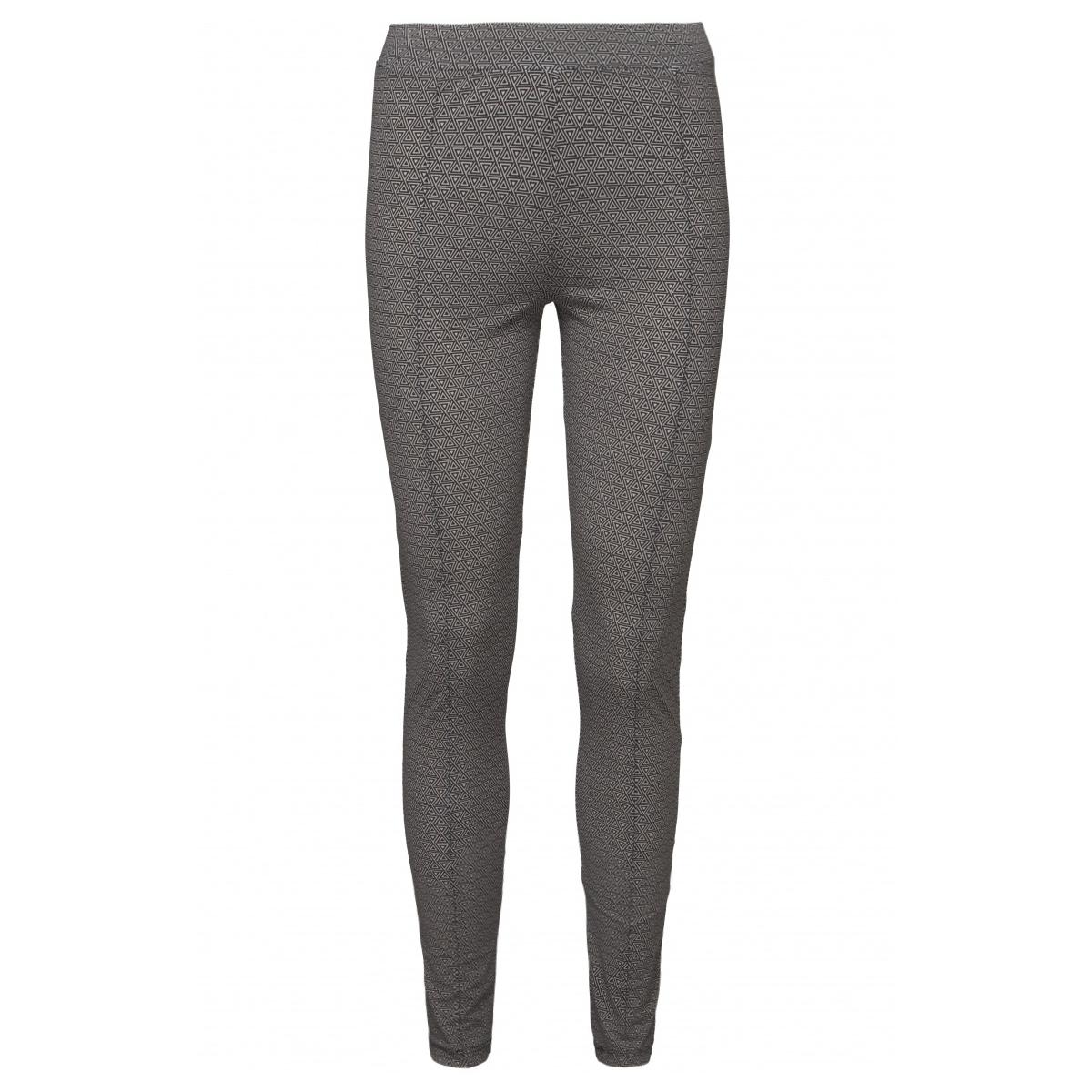 allison travel tight pant 201 zoso legging 0021 black/kit
