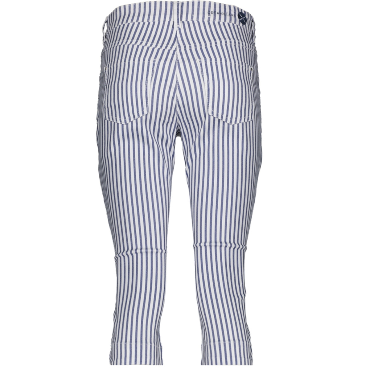 dream capri 5469 00 0355 mac broek 159s ensign blue