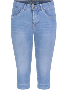 dream capri 5469 90 0355 mac jeans d501 light mid blue