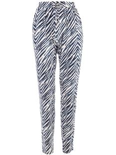 marina zebra tricot 20s bn138 ned broek 303 marine