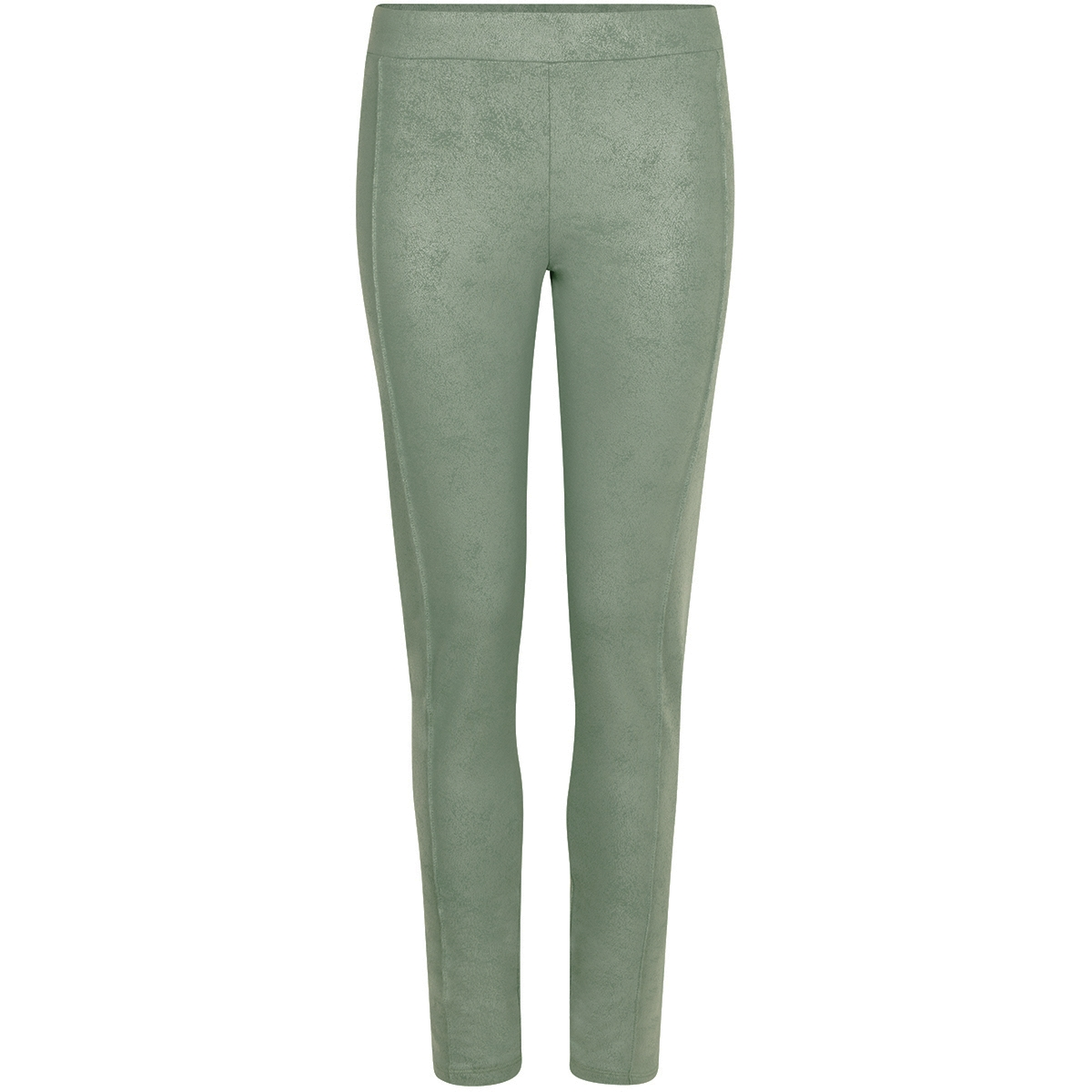 strong coated tight pant 202 zoso broek greenstone