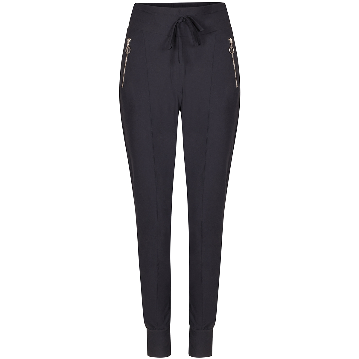veronica travel pant 202 zoso broek navy