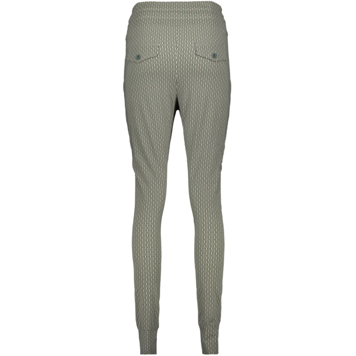 pamela travel pant 202 zoso broek greenstone/sand