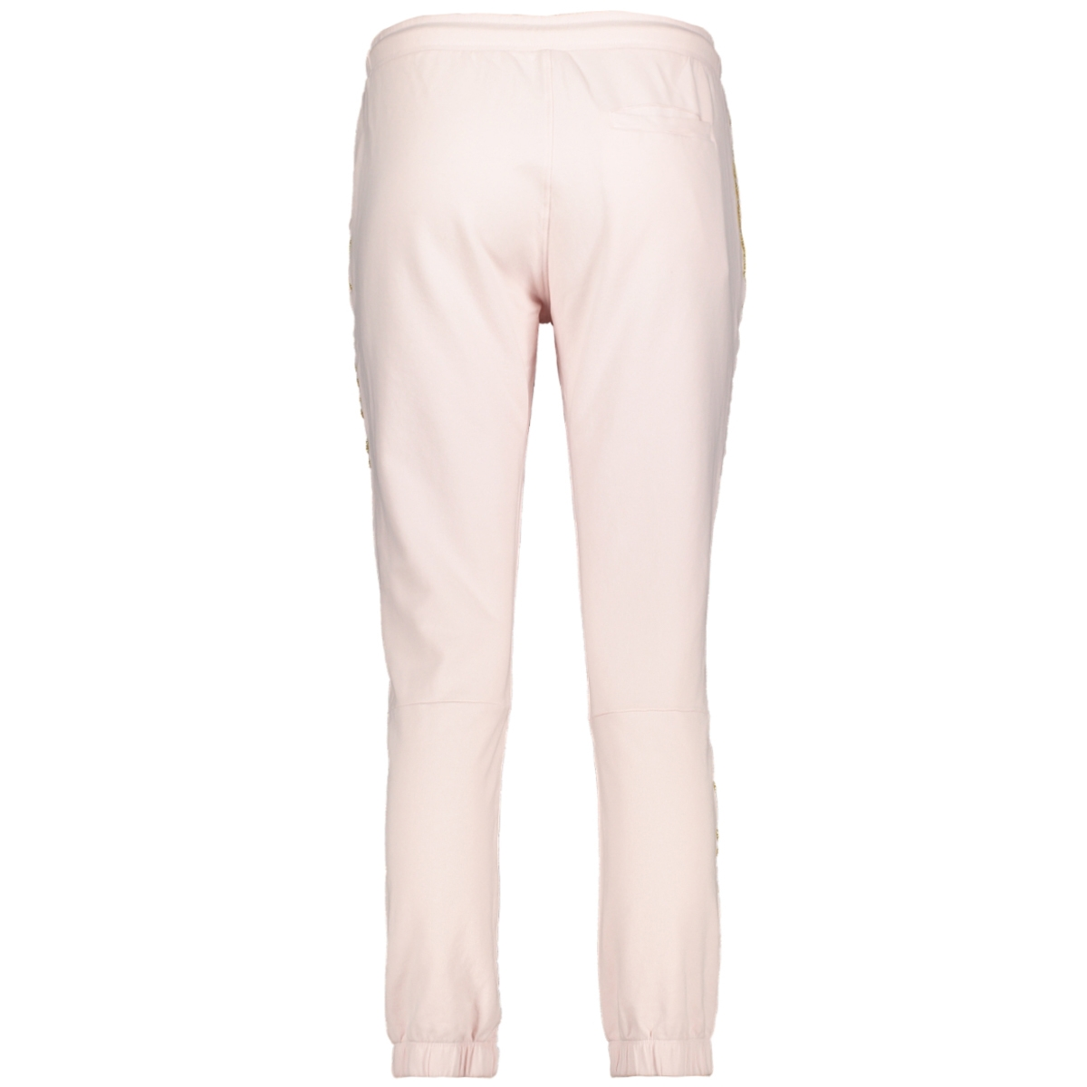 cropped jogger 20 003 0205 10 days broek soft dirty pink