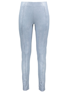 Zoso Legging STRONG COATED TIGHT PANT 202 BLUE