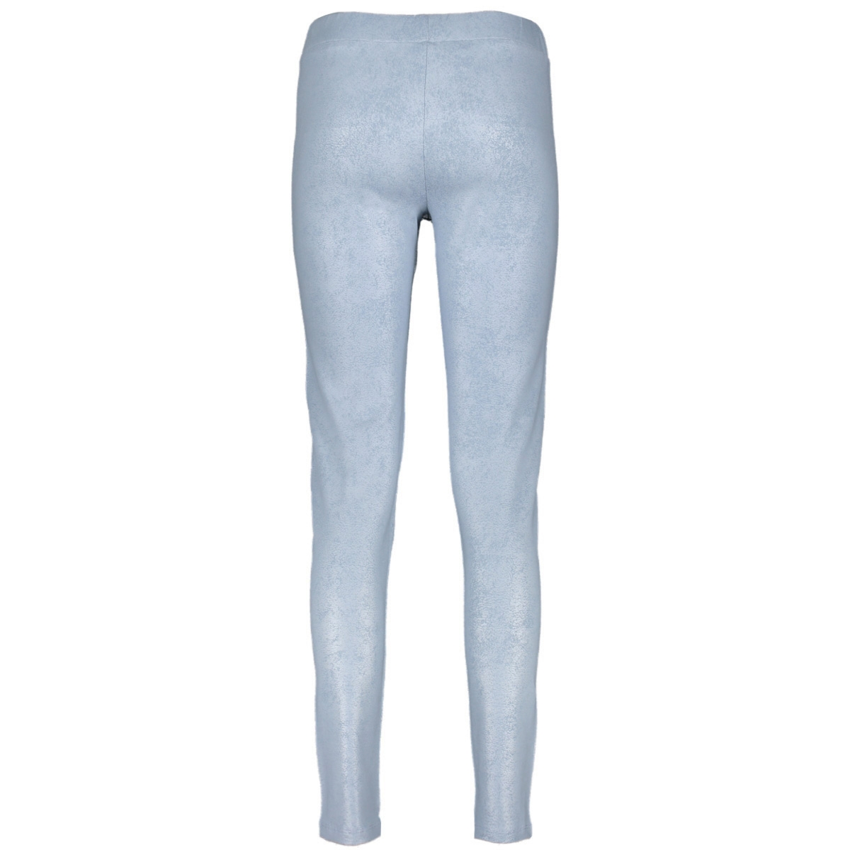 strong coated tight pant 202 zoso legging blue