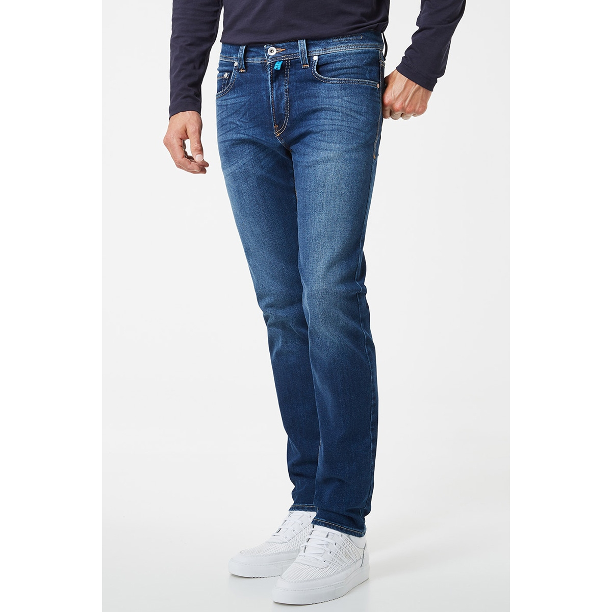 future flex 3451 pierre cardin jeans. Black Bedroom Furniture Sets. Home Design Ideas