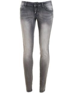 Vero Moda Jeans vmFive LWS slim vi GU968 10137959 Light grey melange