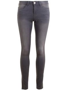 Ultimate soft reg skinny grey 15090585 Medium grey melange