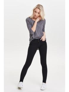 royal reg skinny jeans pim600 15092650 only jeans black