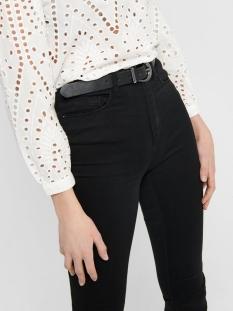 onlroyal high sk jeans pim600 15093134 only jeans black