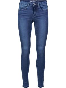 Onlroyal Reg Skinny PIM504 15096177 Medium Blue Denim