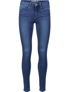 Only Jeans Onlroyal Reg Skinny PIM504 15096177 Medium Blue Denim