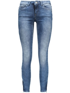 Only Jeans ONLKENDELL REG  SK A 15104785 Light Blue Denim