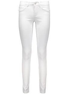 Only Jeans onlUltimate Soft Reg Skinny 15110545 White