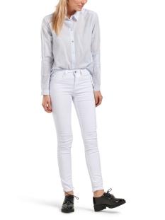 onlultimate soft reg skinny 15110545 only jeans white