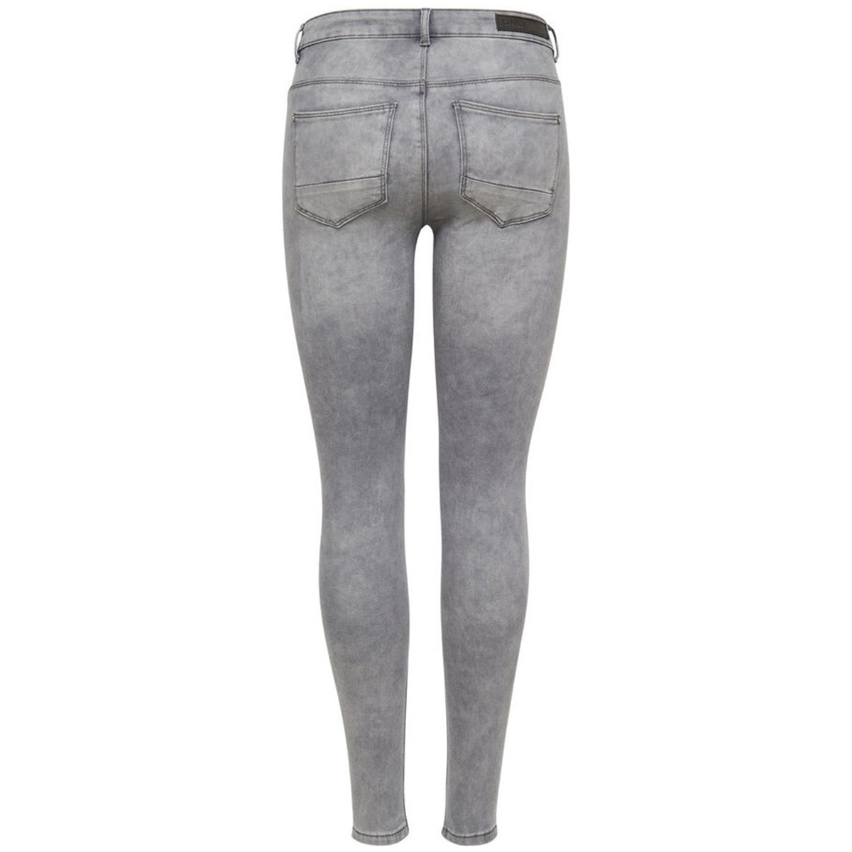 onlkendell reg jeans grey 15112539 only jeans medium grey