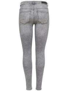 onlkendell reg jeans grey 15112539 only jeans medium grey