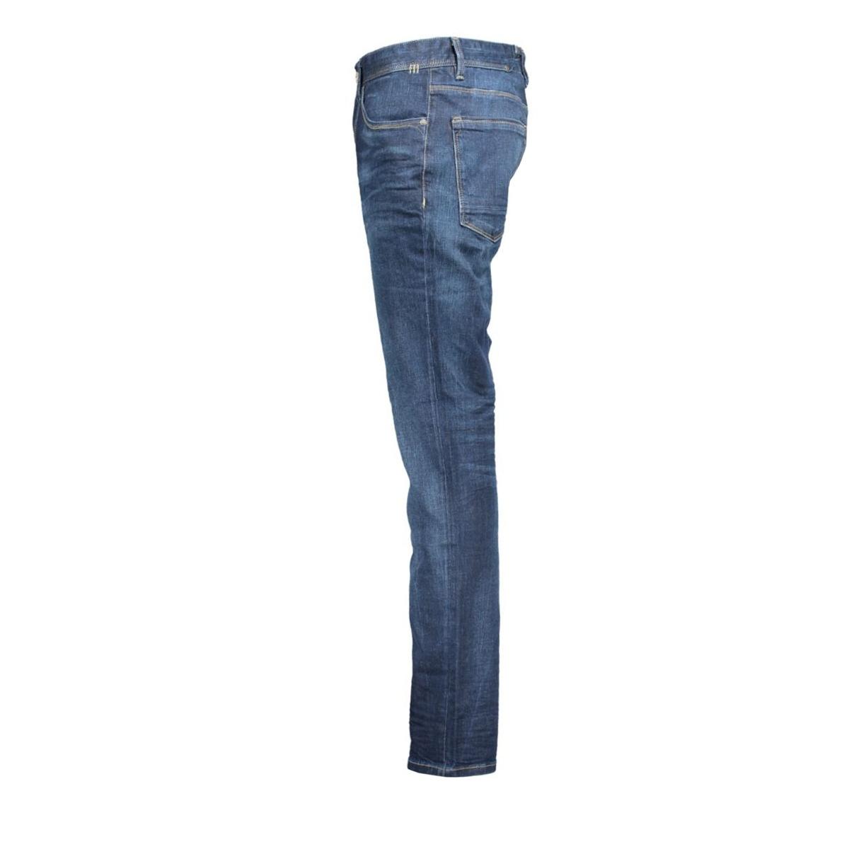 rider vtr515 v7 vanguard jeans pure blue comfort.