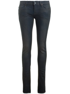 Garcia Jeans 203/32 Riva 1396 Dark blue spray