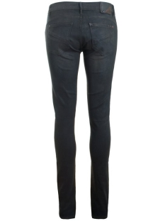 203/32 riva garcia jeans 1396 dark blue spray