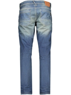 630/34 savio tapered garcia jeans 1329 med blue ovd