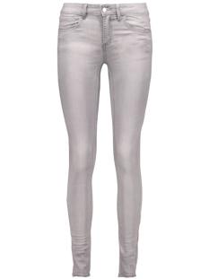 vicommit rw 5p grey 14033869 vila jeans grey denim