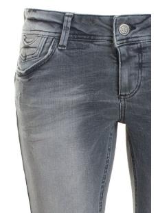 objbella grey super slim obb166 23020810 object jeans grey