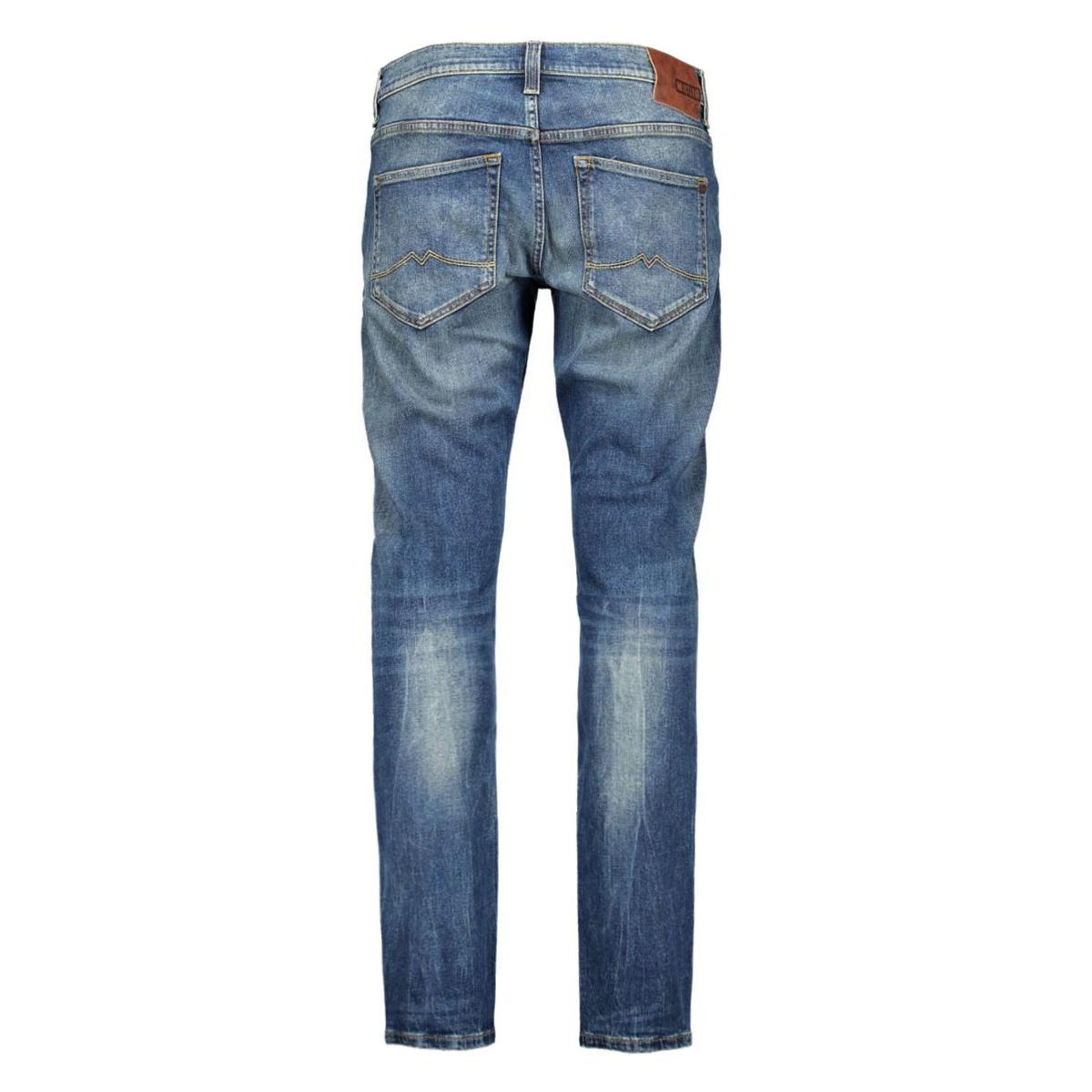 3116 5338 oregon tapered mustang jeans. Black Bedroom Furniture Sets. Home Design Ideas