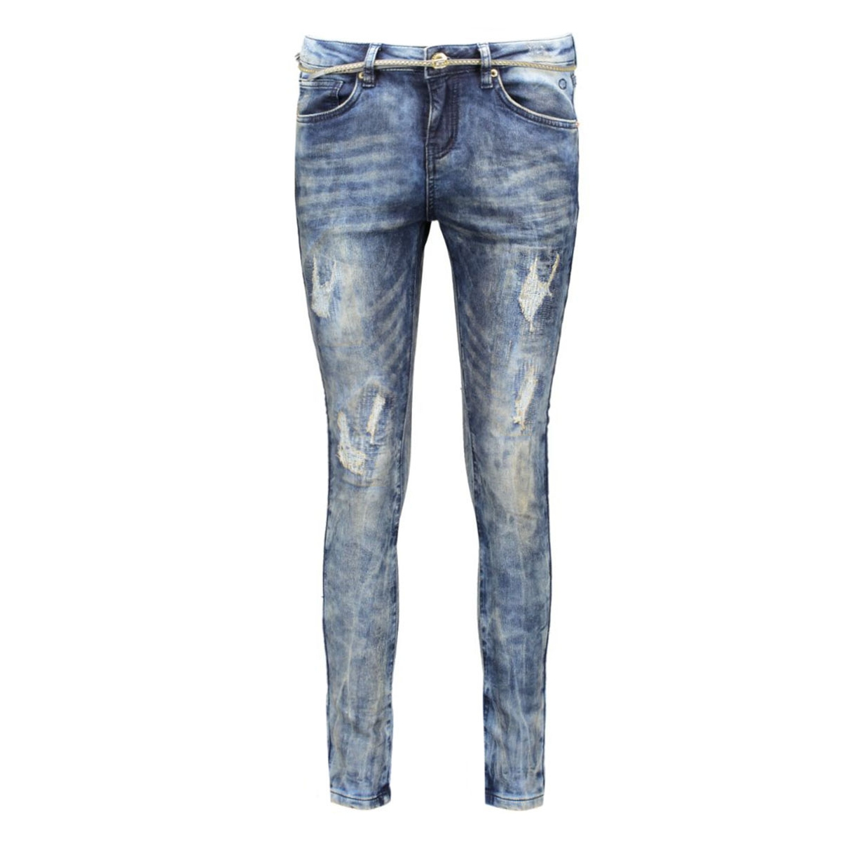 w16.10.3389 cooper jogg circle of trust jeans blue rigid